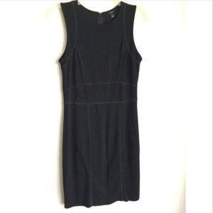 Ann Taylor Womens Sheath Dress Size 6